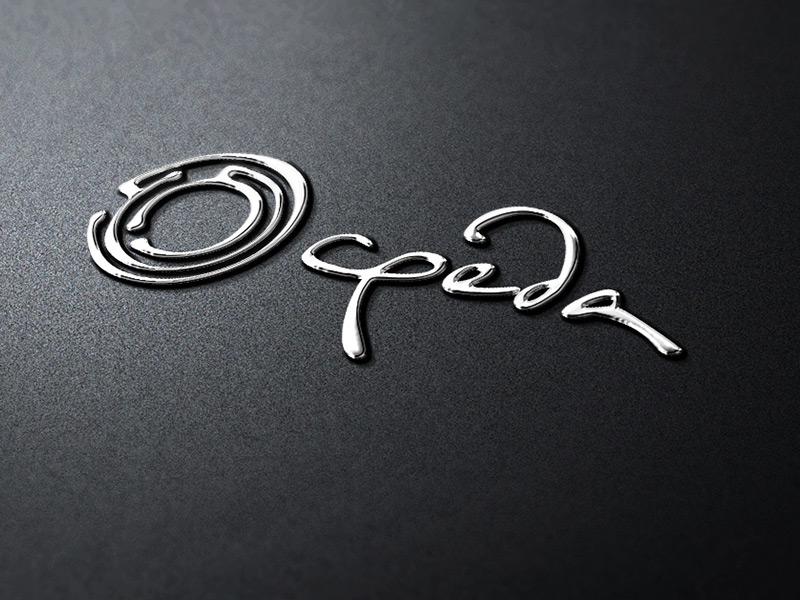 Sreda's Logotype