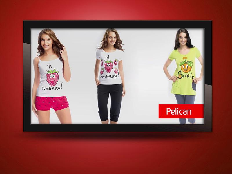 Pelican promo video
