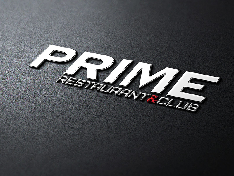 PRIME club logotype