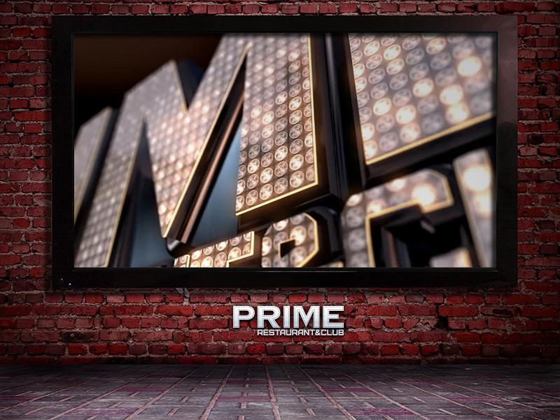 Promo video Prime club